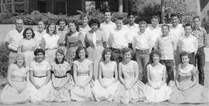 Maricopa High School Class of 1959