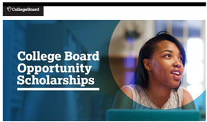 College Board Opportunity Image