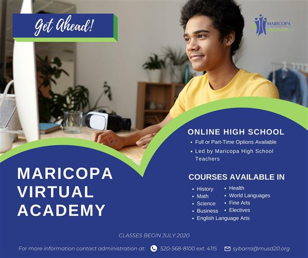Maricopa Virtual Academy